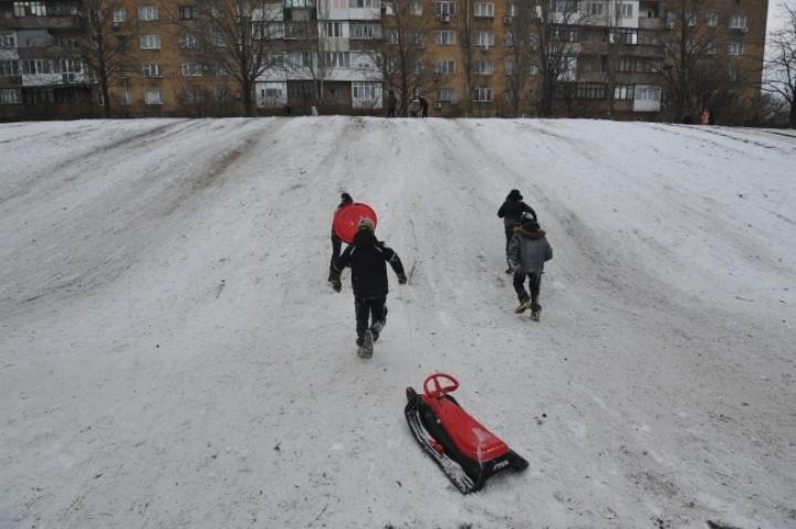 ВВоронежской области 6-летняя девочка погибла под колесами мусоровоза