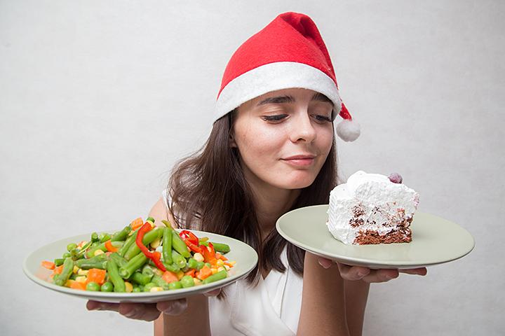 Диета - это простое, но действенное лекарство от многих заболеваний или как минимум временных нарушений в организме, которые приобретаются за новогодним столом