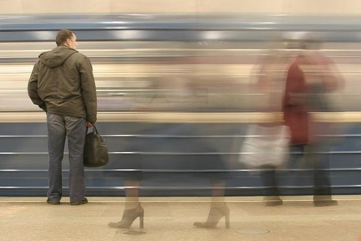 Станцию метро «Лесная» закроют вКитайский новый год