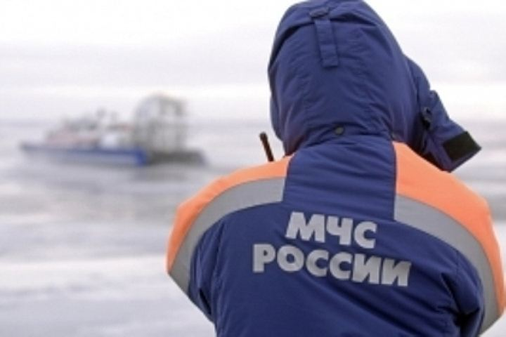 Спасательная операция длилась три часа Фото: ГУ МЧС России