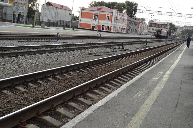 Железнодорожники вЮгре расстреляли коллегу исожгли его тело