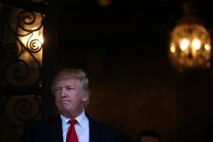 ВНАТО обеспокоены словами Трампа обустарелости альянса