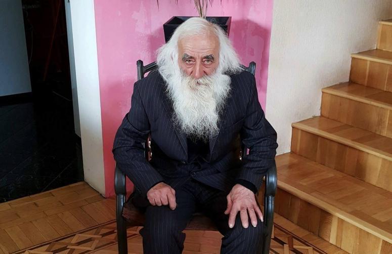 Напожертвования купят дом бездомному старику, которого знают все вКраснодаре