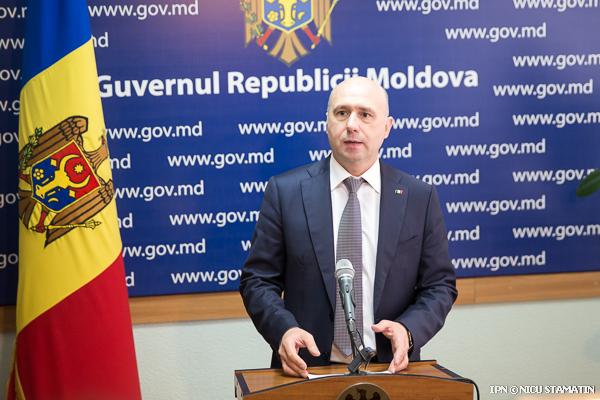 Молдавия непризнает Крым русским из-за отношений с государством Украина