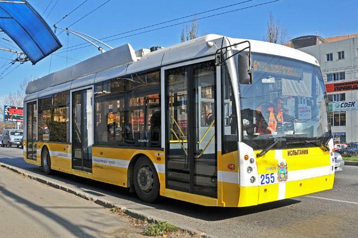 Назначен новый глава пассажирского автопредприятия Ставрополя