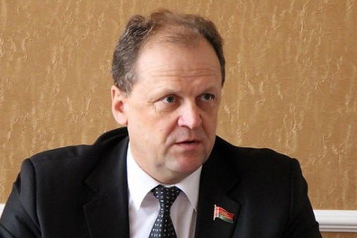 Наумович: отношения Беларуссии иПАСЕ имеют позитивную динамику