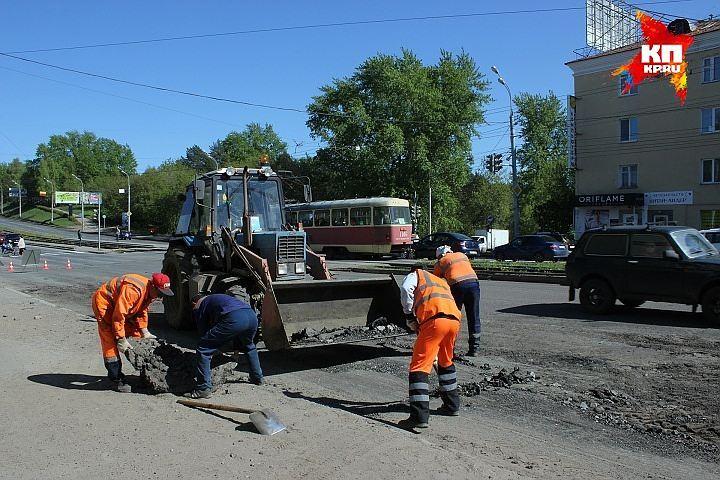Практически 1200 километров дорог планируют отремонтировать вУдмуртии пофедеральной программе