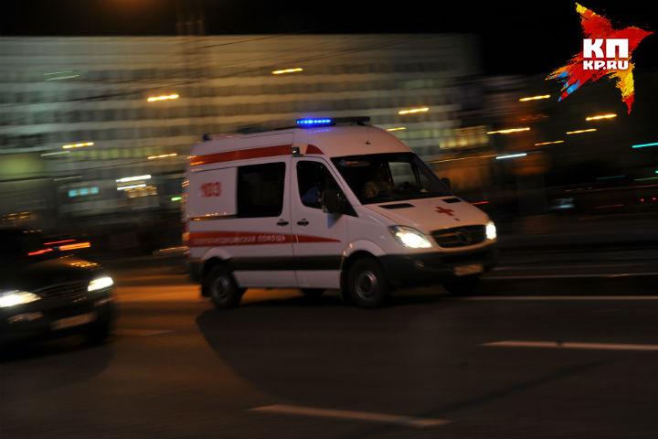 ВОмске разбился подросток-паркурщик