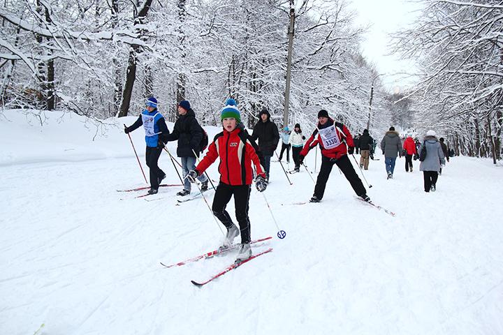Четверка спортсменов изМГПУ защитит честь России наВсемирной зимней универсиаде