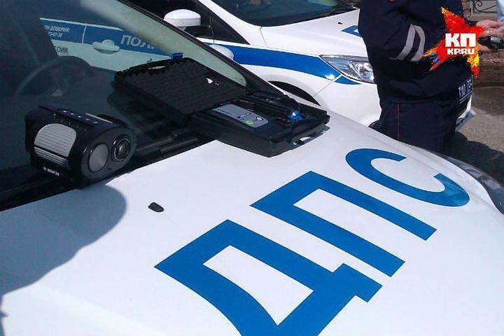 ВОчерском районе Ниссан столкнулся с грузовым автомобилем: погибли 4 человека