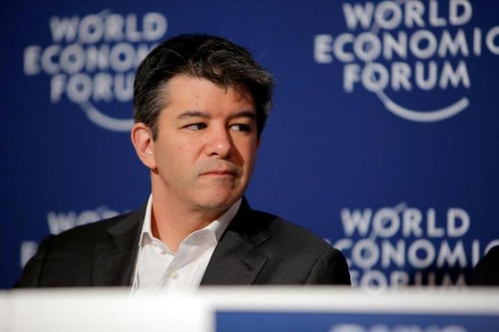 Генеральный руководитель Uber покинул консультативный совет при Трампе