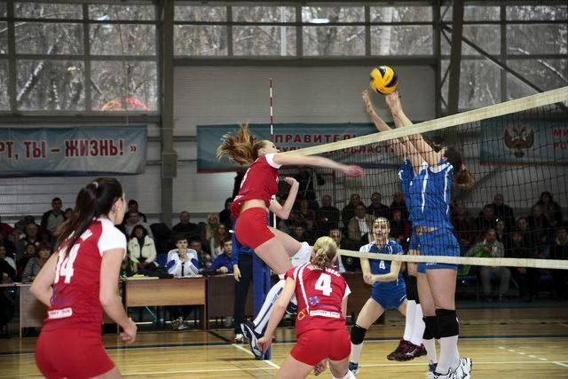 «Тулица» повторно разгромила «Брянск» во 2-ой игре тура