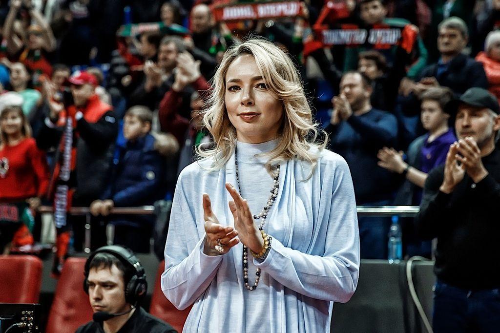 Начало матча «Локомотива-Кубани» и«Нижнего Новгорода» задержали насто минут