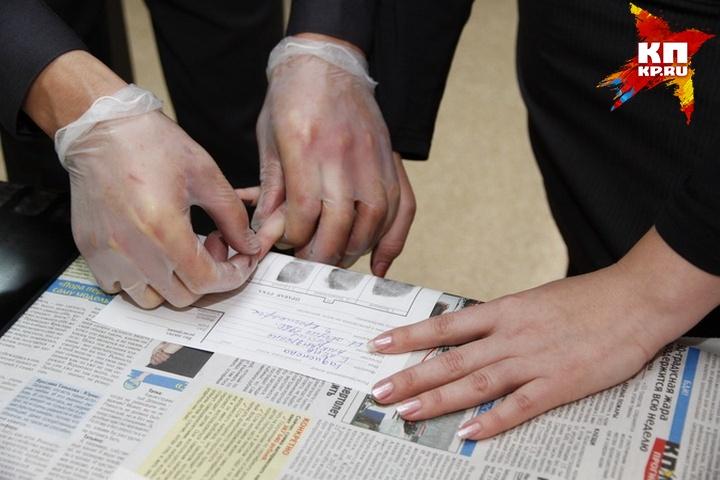 ВЕнисейске продавец обманула полицейских воспасение дочери