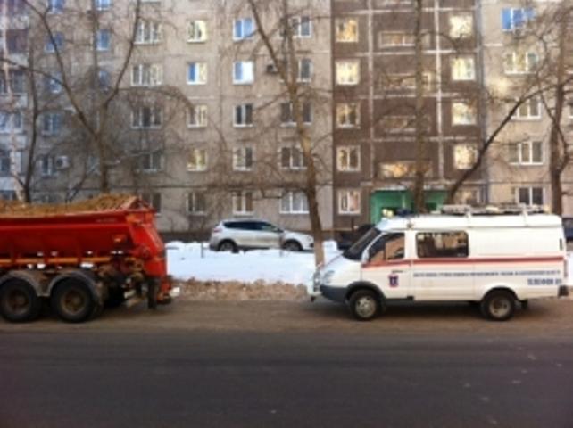 Коммунальная авария лишила тепла 3,5 тыс граждан Советского района Воронежа
