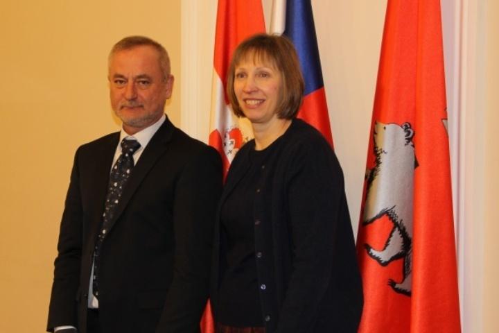 Пермь посетит заместитель посла США