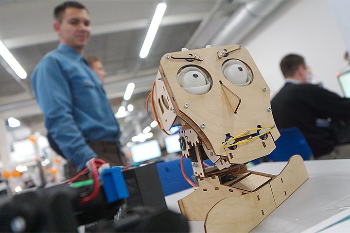 В Российской Федерации может появиться закон оробототехнике