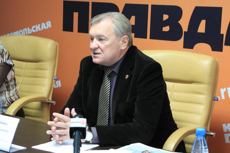 Владимир Арцыбашев оставляет администрацию Ростова