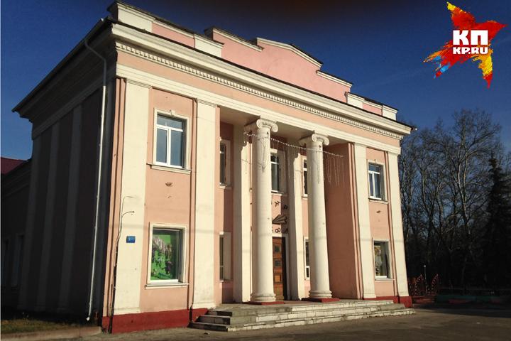 Брянский театр кукол починят за50 млн