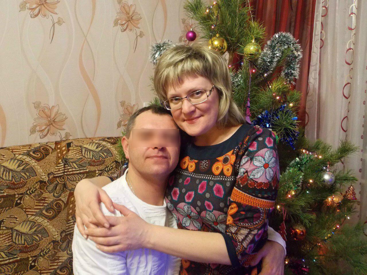 ВБутурлиновке пропала 41-летняя женщина