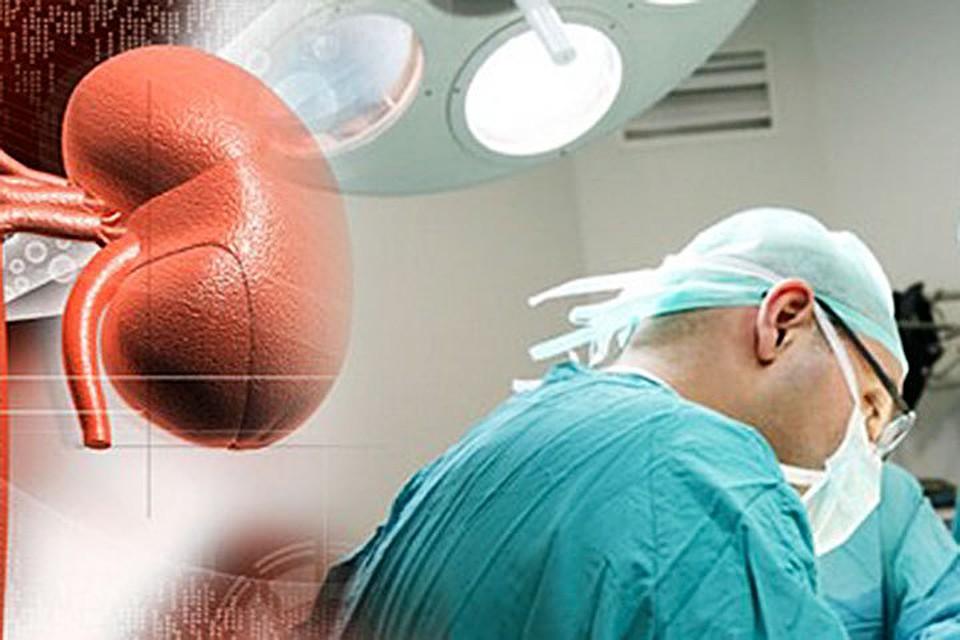 Тур операции аденома простаты