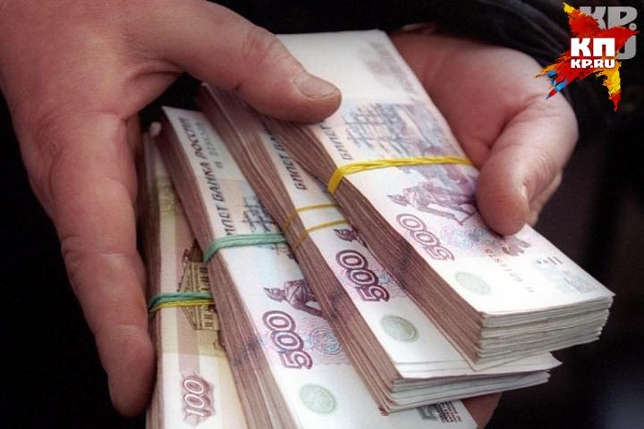30 млн руб. присудили потребителям вследующем году