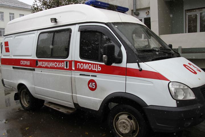 ВКиренском районе при столконовении авто погибла женщина