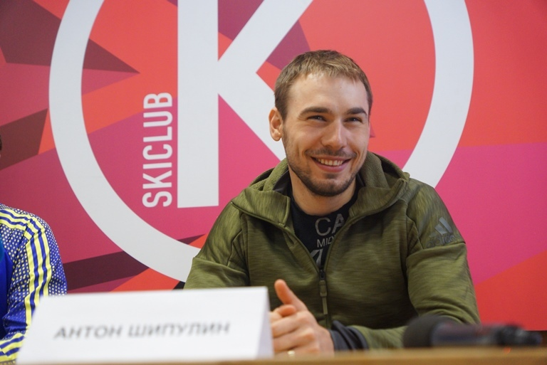 «ВСМИ большое количество надуманной информации поинциденту сФуркадом»— Антон Шипулин
