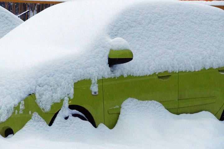 Составлен ТОП-30 регионов Российской Федерации попродажам легковых автомобилей — Автостат