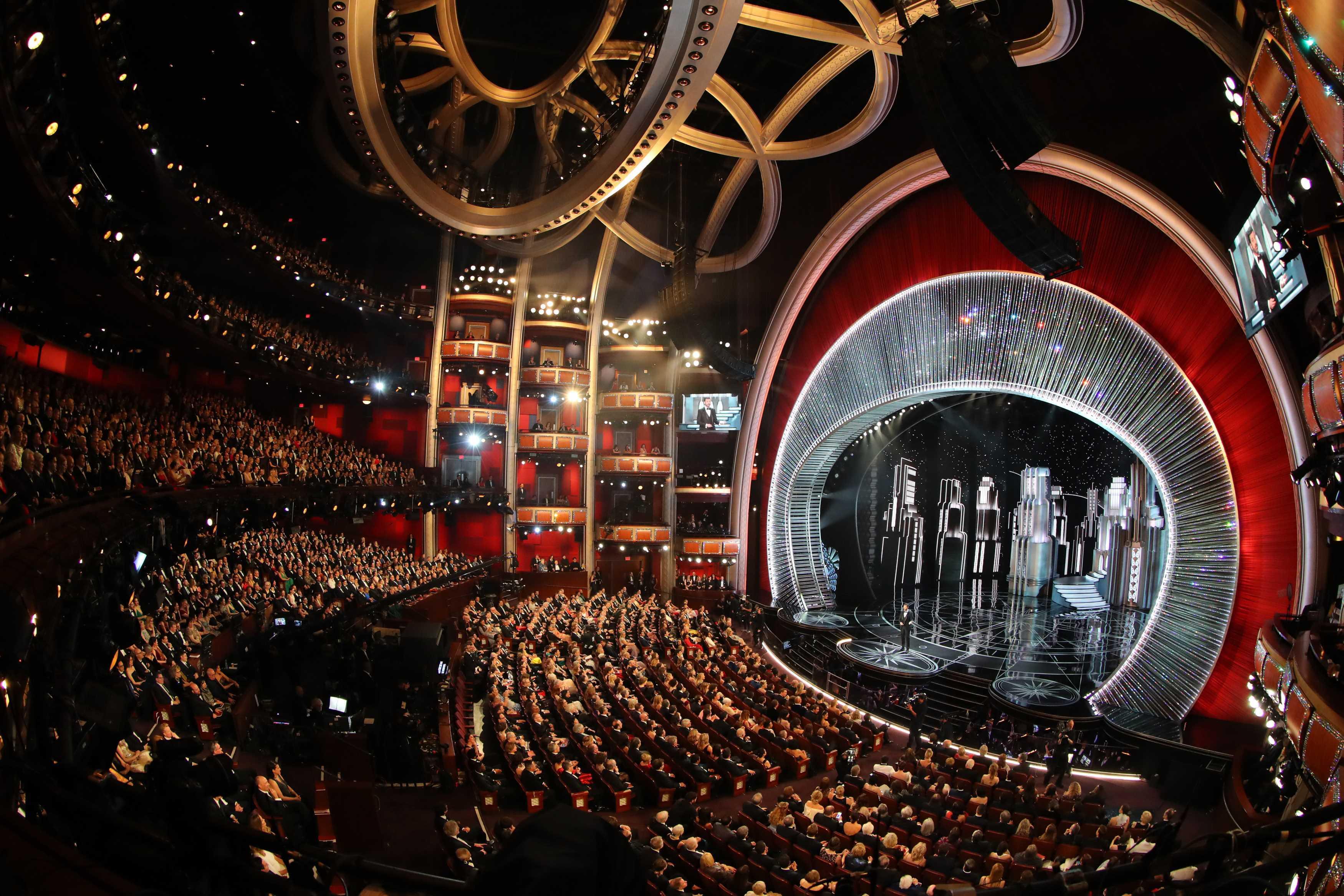 Награда «Оскар»: Назван лучший фильм 2016