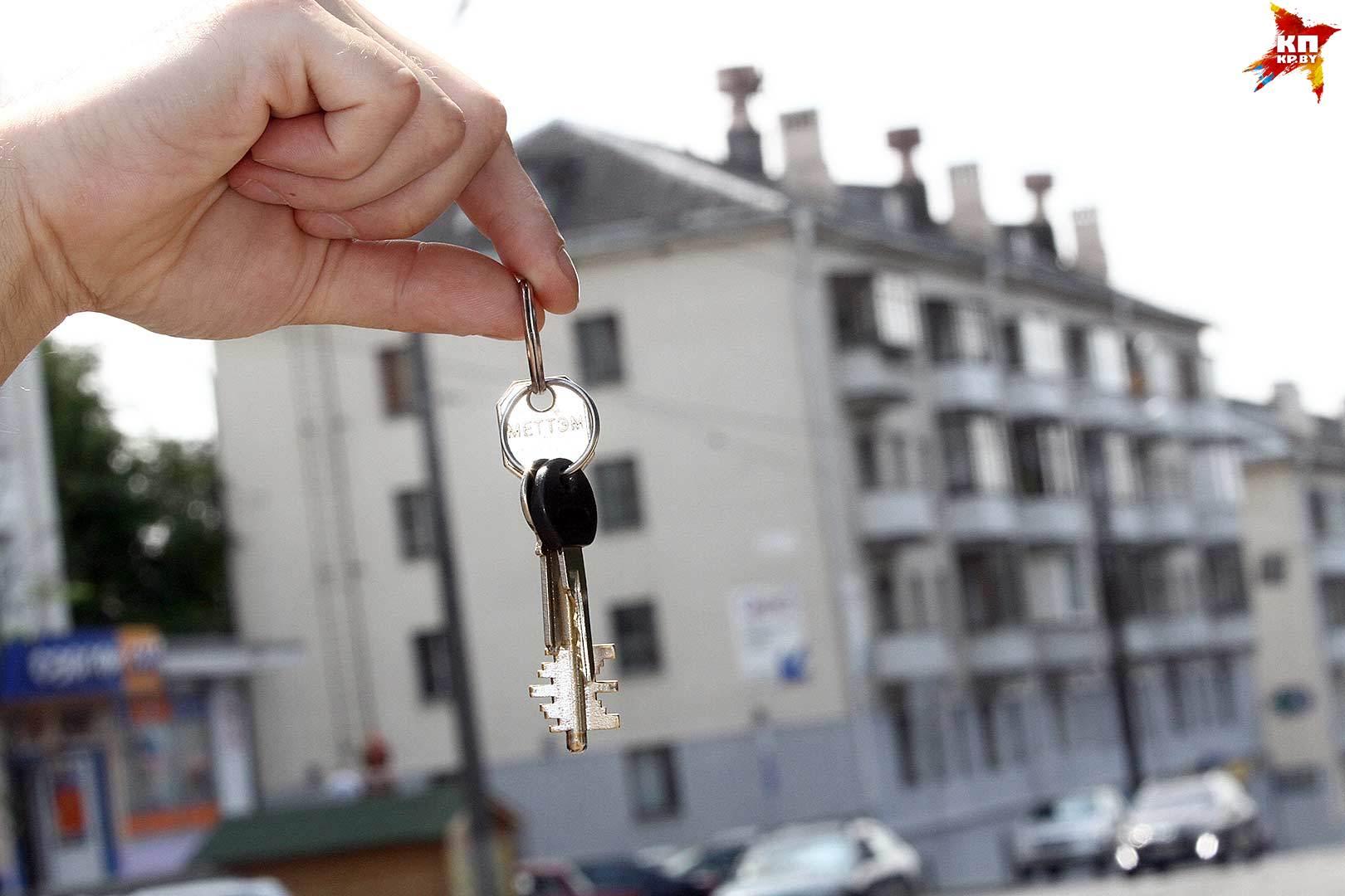 Планы правительства: через четыре года за среднюю зарплату можно будет купить метр жилья