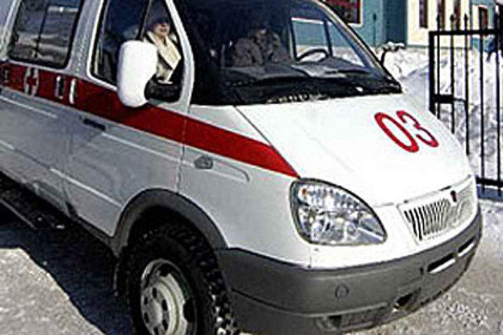 Вжелезногорской клинике скончалась 14-летняя школьница