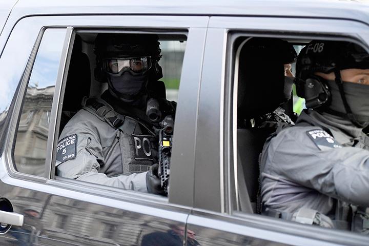 Репатриант из Республики Беларусь хотел воевать заИГИЛ— Обвинение