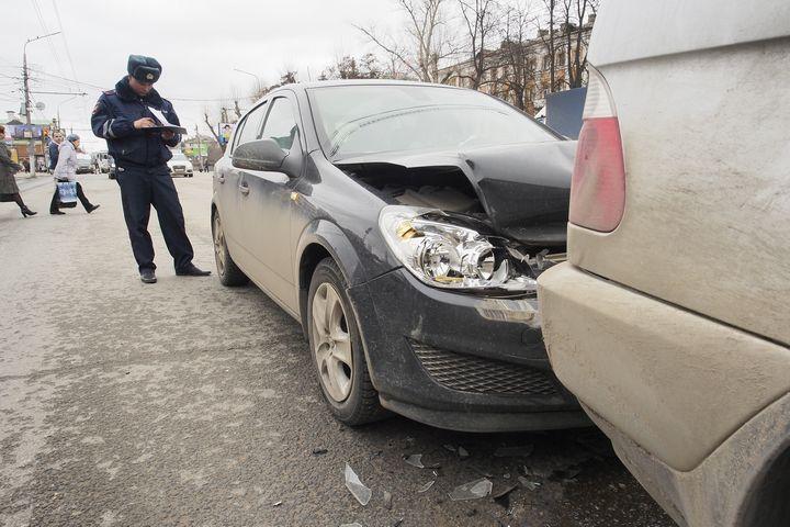 Ввыходные вТуле словили 40 нетрезвых водителей