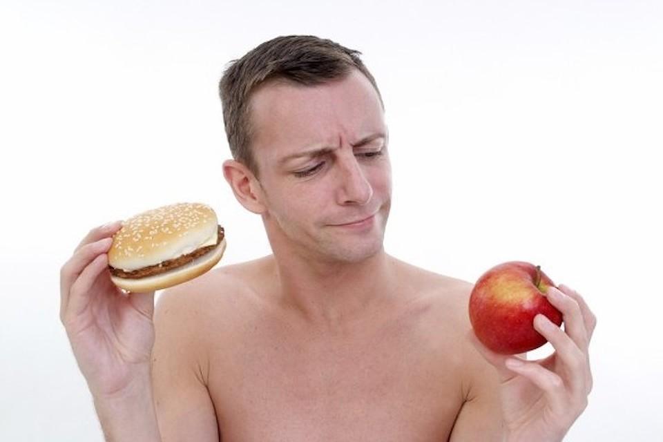 продукты после тренировки для похудения вечером