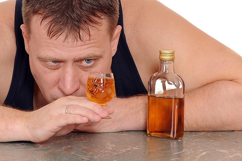 Народное средство от избавления от алкогольной зависимости