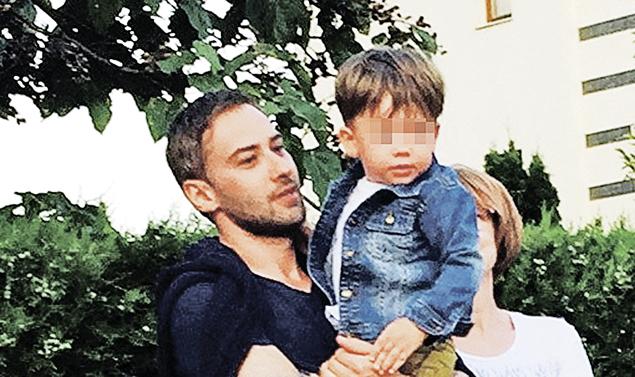 По словам родных Жанны, Шепелев не дает им видеться с внуком. Фото: архив «ЭГ».