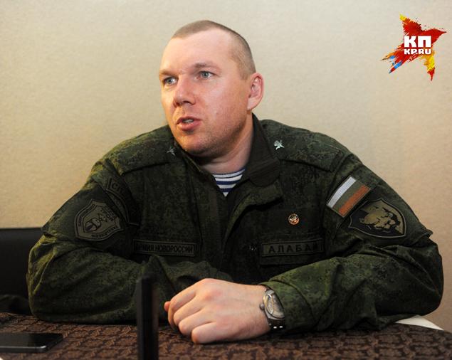 Владимир Новиков Фото: Владимир ВЕЛЕНГУРИН