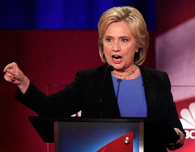 Демократы и Хиллари изо всех сил стараются показать, что они ни в коем случае не будут продолжателями дела Обамы Фото: REUTERS