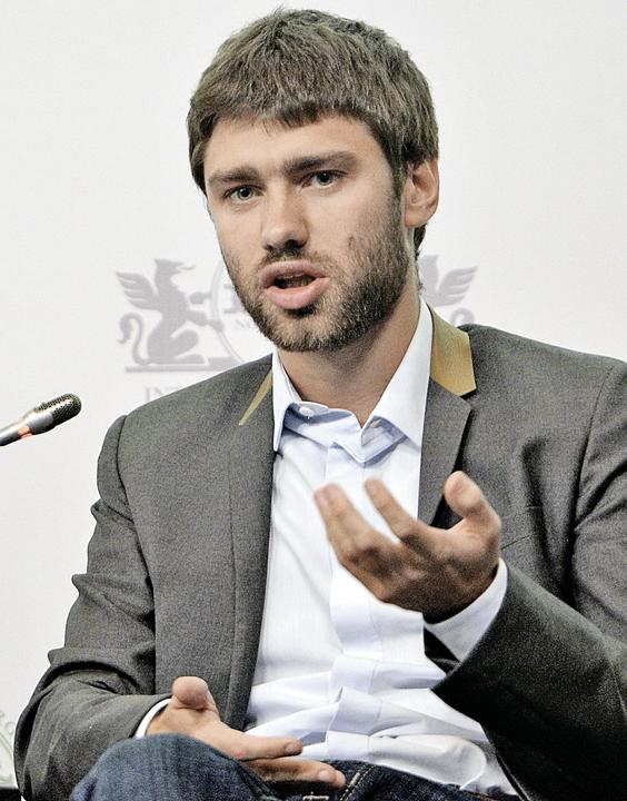 Николай Смирнов. Фото: Алексей ДАНИЧЕВ/РИА Новости