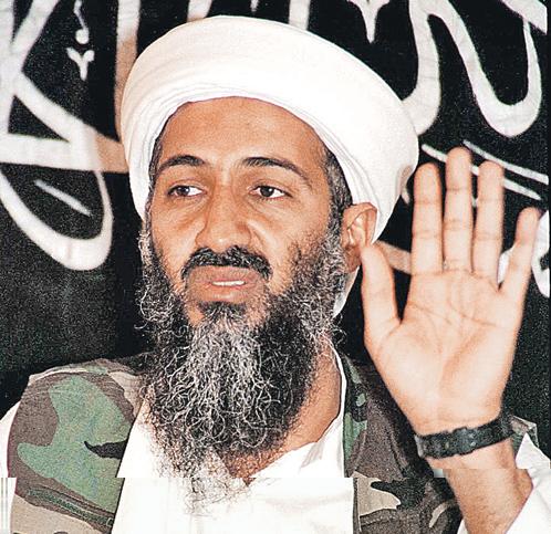 Не вызывает доверия у него и недавняя смерть «террориста номер 1» Усамы бен Ладена. В том смысле, что она настигла его 1 мая 2011 года, а не несколькими годами раньше.