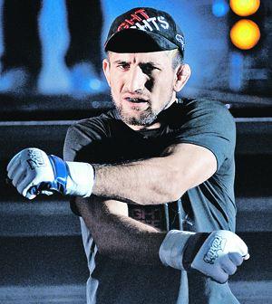 Расул Мирзаев не должен был развлекаться в клубе во время поста. Фото: ТАСС