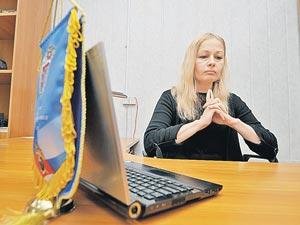 А экстрасенс Светлана Проскурякова доказывает это на практике. Фото: Михаил ФРОЛОВ