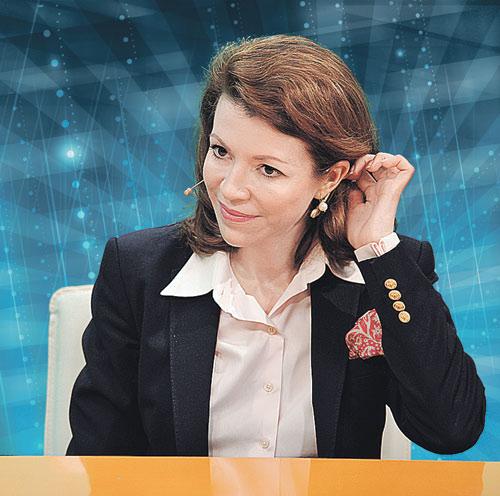 Вероника Крашенинникова прогнозирует, что США могут ужесточить свою политику в отношении России. Фото: Анатолий ЖДАНОВ
