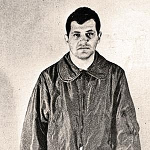 Пауэрс - узник Владимирского централа. Фото: РИА Новости