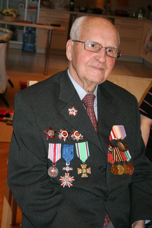 Иван Мартынушкин. Фото: личный архив.