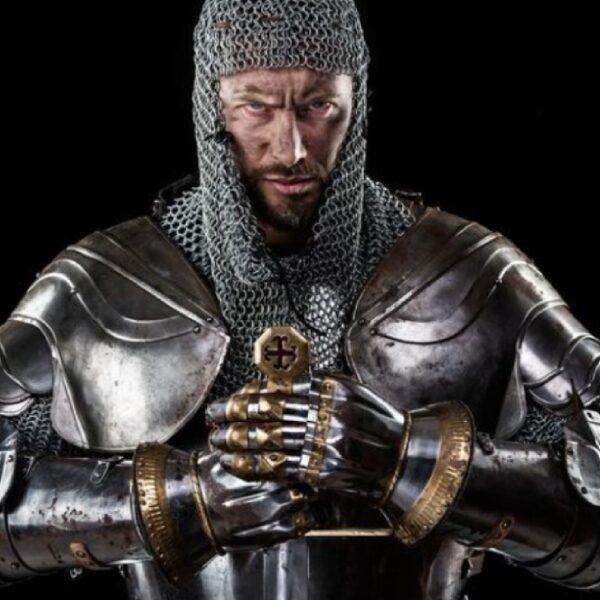 Рыцарский турнир «Воин»