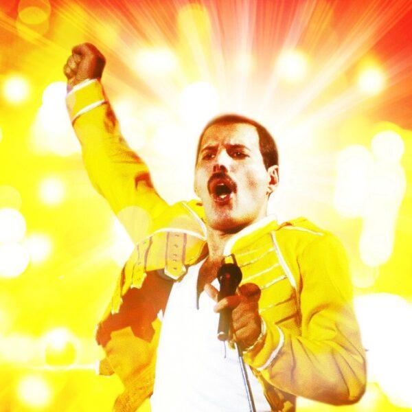 Шоу «Золотые хиты рока» 27 ноября