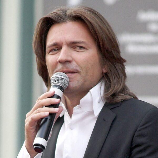 Юбилейный концерт Дмитрия Маликова «50 НА БИС»