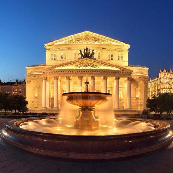 Опера-былина «Садко» в Большом театре